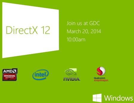 DirectX 12 on Windows 8, Windows 7, Vista or XP. As far as we know, DirectX 12 is Windows 10 only DirectX version. It's been that way for years and there's no news so far if they will be made available for older Windows versions such as Windows 8, 7, Vista and XP 64-bit or 32-bit.