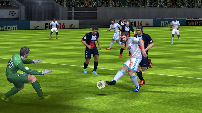 Télécharger FIFA 14 sur Windows 8 est possible et c'est gratuit!
