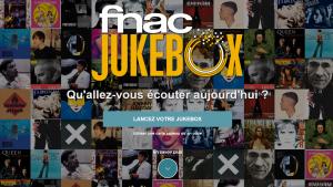 Avec JukeBox, la FNAC lance son service de streaming et s'attaque à Deezer et Spotify