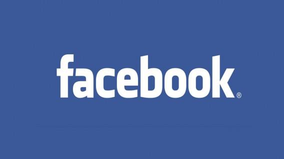 logo facebook statut