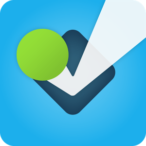 Application Android Foursquare