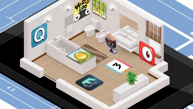 Guide Android spécial tablette: faire travailler ses neurones en jouant