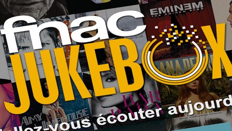 Streaming musical en France: notre comparatif Deezer, Spotify et Fnac Jukebox
