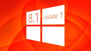Windows 8.1 Update 1: Microsoft finalise la mise à jour