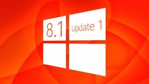 Windows 8.1 Update 1: Microsoft finalise la mise à jour