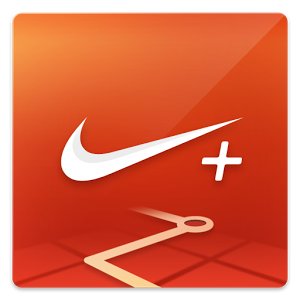 Application Android Nike + Running