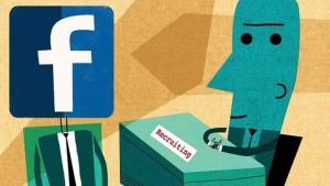Comment modifier un commentaire sur Facebook ?