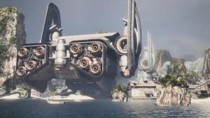 Pourquoi Titanfall PC pèse 50 Go? Son créateur répond !