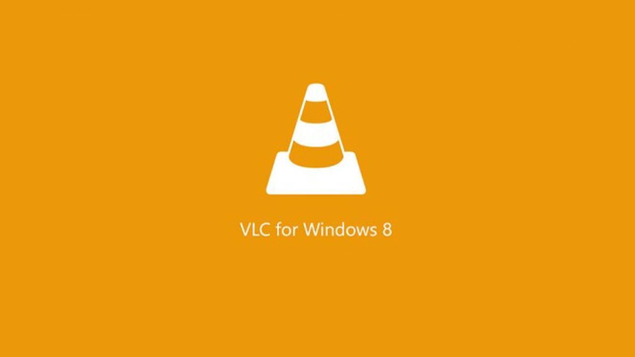 Découvrez la version tactile du célèbre lecteur multimédia VLC pour Windows 8