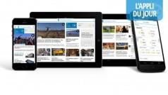 App du jour : L'info régionale où que vous soyez avec France 3