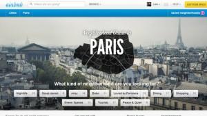 Airbnb prévoit de filtrer ses annonces sur Paris pour améliorer ses services et son image