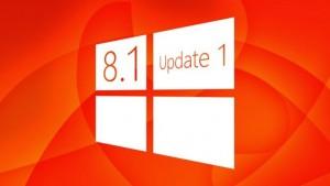 Pourquoi devriez-vous faire immédiatement la mise à jour Windows 8.1 Update 1 ?