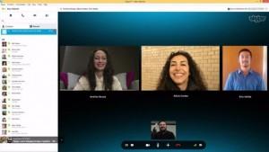 Les appels vidéo de groupe de Skype sont enfin gratuits
