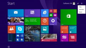 Windows 8.1: le menu Démarrer disponible dès le mois d'août?