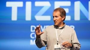 Le système d'exploitation Tizen de Samsung se frotte à Firefox et Android