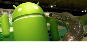 Android: KitKat progresse, Jelly Bean toujours la version numéro 1