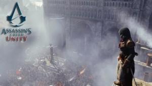 Assassin's Creed Unity: les révélations du trailer du jeu