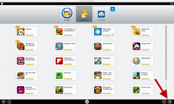 Whatsapp Bluestacks Mac