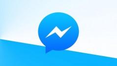 La mise à jour de Facebook Messenger facilite le partage des photos et vidéos