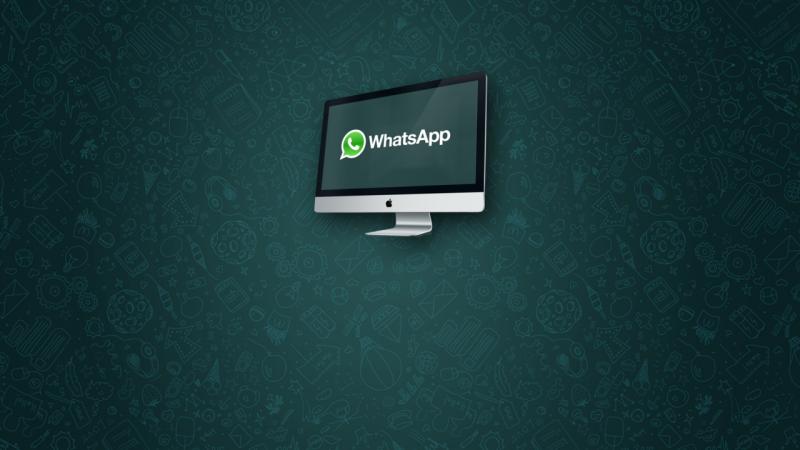 Comment utiliser WhatsApp sur Mac?