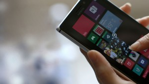 Windows Phone 8.1: enfin des dossiers pour les applications ?