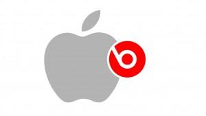 Apple s'offre Beats et son service de musique pour 3 milliards de dollars