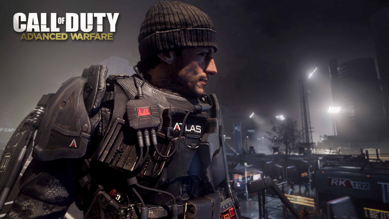 Call of Duty Advanced Warfare: les 10 indices du trailer décryptés