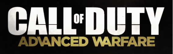 Logotipo de Call of Duty: Advanced Warfare