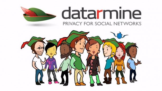 DataRmine, l'appli qui veut protéger vos données sur Facebook et les réseaux sociaux