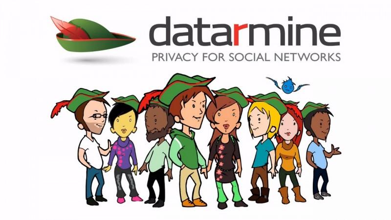 DataRmine protège vos données privées avec sa nouvelle extension pour Chrome et Firefox