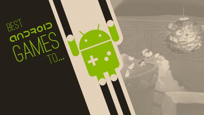 Top 5 des meilleurs jeux Android pour tester ses réflexes