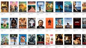 Alternatives à Netflix: voir des films gratuitement et en toute légalité, c'est possible!