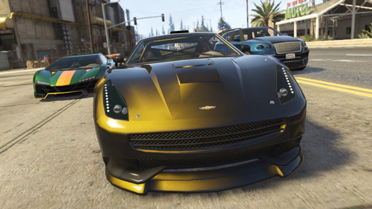 GTA Online: The High Life disponible au téléchargement le 13 mai prochain