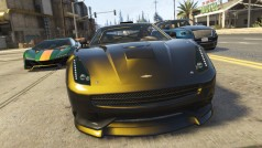 GTA 5 Online: The High Life maintenant disponible au téléchargement