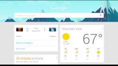 Android: ne perdez plus jamais votre voiture garée avec Google Now