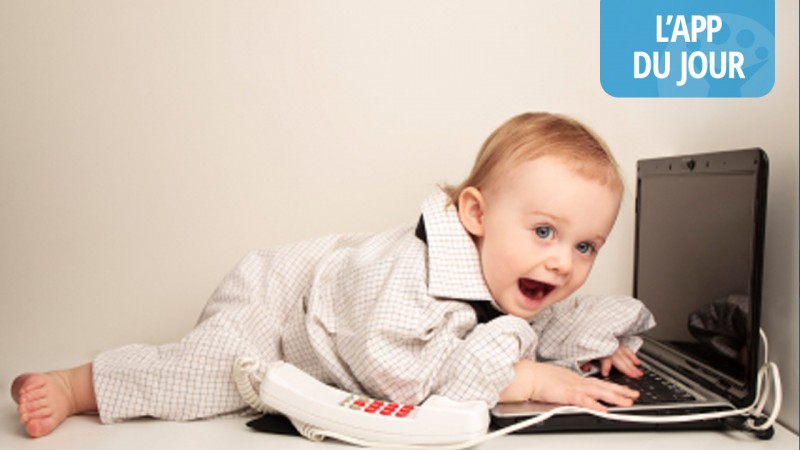 App du jour: protégez vos enfants des dangers en ligne avec Parents Dans Les Parages [Android, iOS]