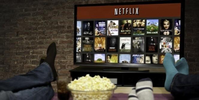 Netflix: ce qu'il faut savoir sur le service VOD qui veut envahir la France