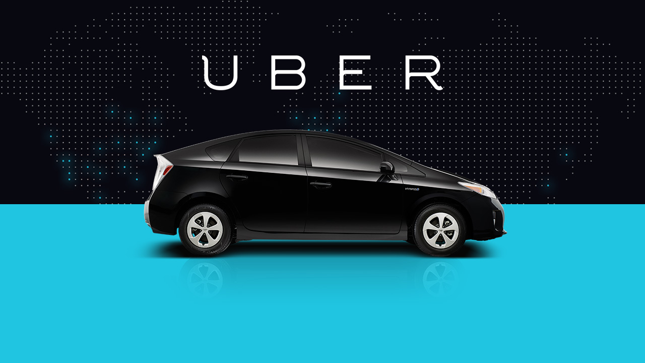 Uber C Est Quoi La Vtc Reinventee Qui Concurrence Les Taxis