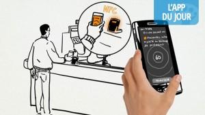 App du Jour: transformez votre mobile en carte de crédit avec Orange Cash [iOS, Android]