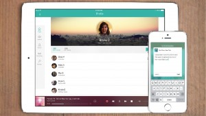 TuneIn Radio fait peau neuve et devient un réseau social complet