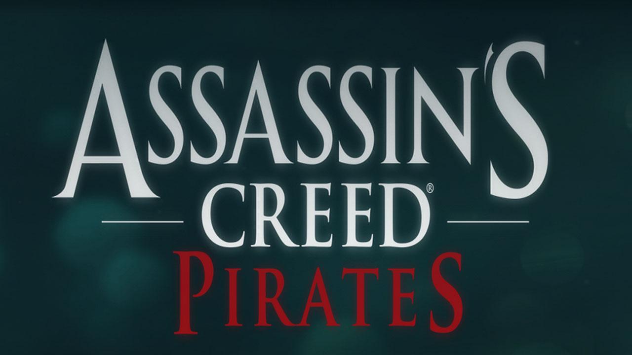 Assassin's Creed Pirates: une démo disponible gratuitement en ligne