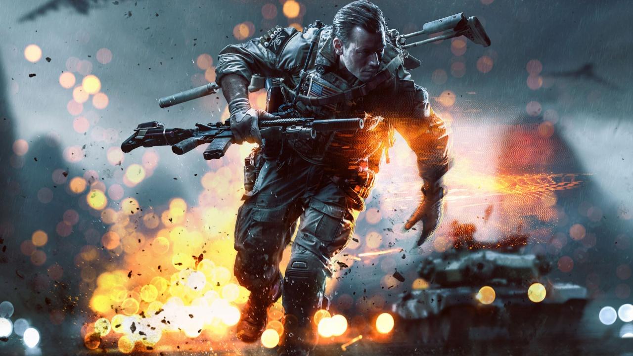 Battlefield Hardline: 7 minutes du gameplay en vidéo
