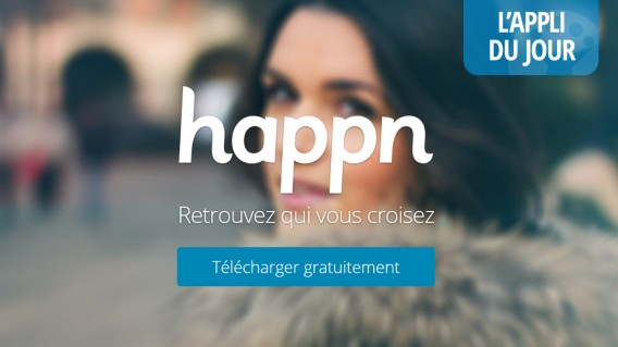 app ios rencontre Montpellier