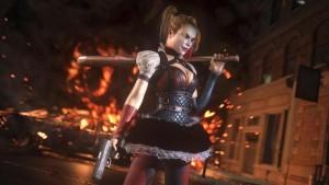 Batman Arkham Knight: une vidéo de gameplay dévoilée