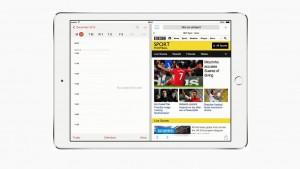 iOS 8: le multitâche avec écran partagé sur iPad serait de la partie