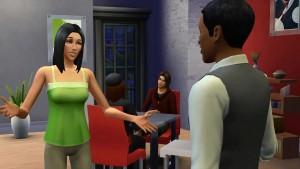 Les Sims 4: de nouveaux détails sur la démo de juin prochain