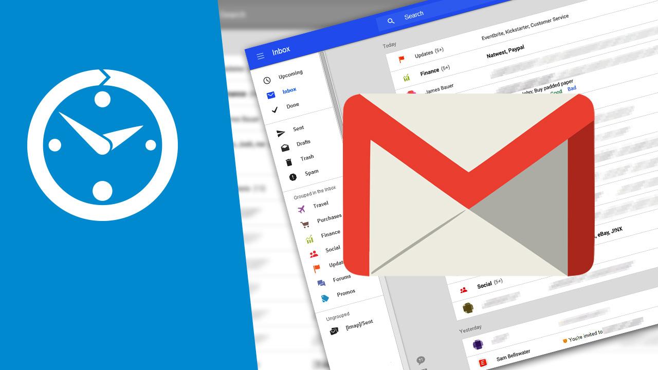 Android, Twitter, Les Sims 4 et Gmail dans la Minute Softonic
