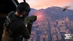 GTA 5 sur PC, PS4 et Xbox One: des images des véhicules exclusifs