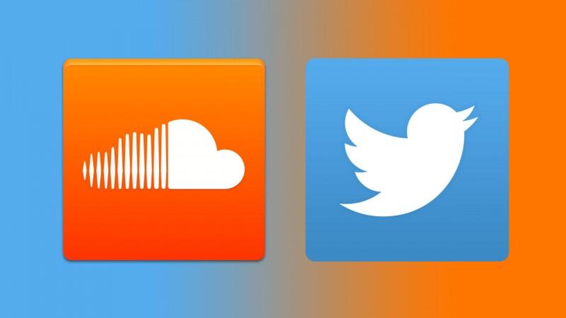 SoundCloud: la deuxième chance pour Twitter de conquérir la musique?