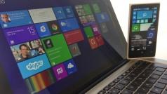 Microsoft: des preuves de Windows 8.1 Update 3?